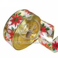 """Новогодние ленты """"Бантовые"""" 04.12"""