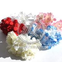 Цветок с жемчугом TF 887