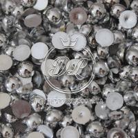 П-сы  8 мм, серебро-2000 шт.