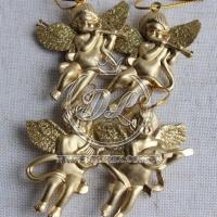 Ангелочки 6 см (4 шт.)