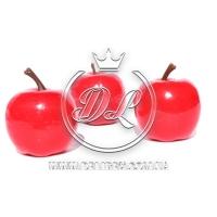 Яблоко большое красное- 50 шт.