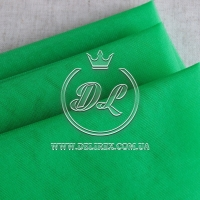 Фатин мягкий, зелёный
