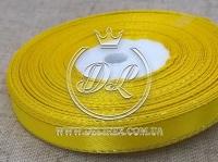 Люрекс 0.9 см, желтый