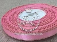 Люрекс 0.9 см, светло-розовый