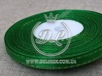 Люрекс 0.6 см, зелёный