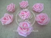 Бутоны роз  # 07 , св.розовые (100 шт.)