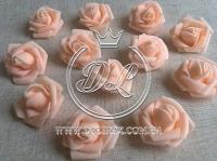 Бутоны роз  # 0105 , персиковые (100 шт.)