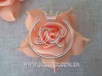 Бутоны роз  # 005 - 7 см , оранжевые