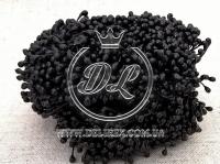 Тычинки 2 мм, черные