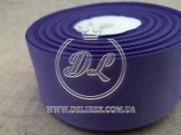 Репс 4 см, средне-фиолетовый 84