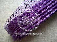Регилин Гофра-темно-фиолетовый