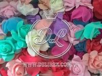 Бутоны роз  # 005 - 7 см, МИКС ( 50 шт.)
