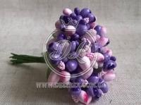 Додаток розово-фиолетовый # S 27