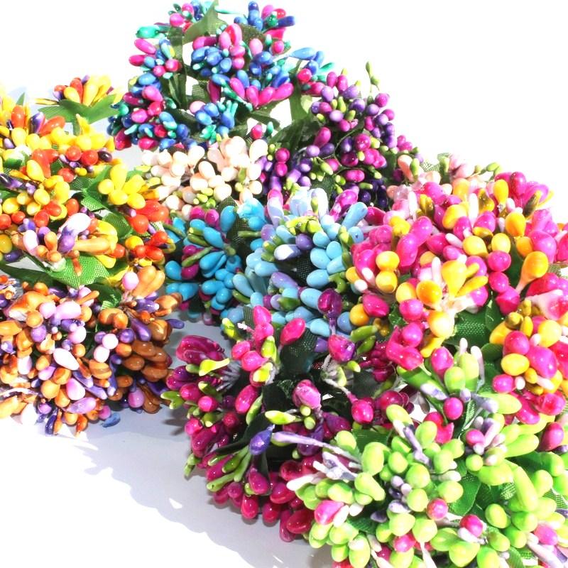Додатки к цветам