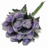 Малина  ,светло-фиолетовая