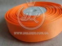 Репс 2.5 см, оранжевый