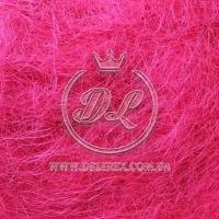 Сизаль яр.розовый , 35-40г