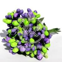 Додаток ТВ 0408 , салатово-фиолетовый