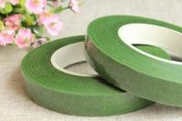 Тейп-лента ,зелёная
