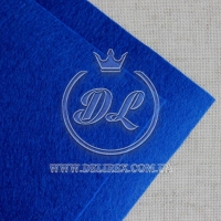 Фетр 1 мм, темно-.синий