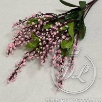 Зелень 2021, мимоза розовая