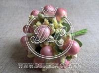 Додаток BOM, молочно-розовая