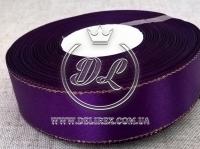 Люрекс 2.5 см , темно-фиолетовый