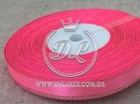 Люрекс 0.9 см, ярко-розовый