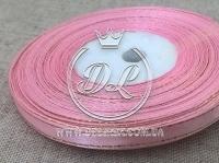 Люрекс 0.6 см, розовый