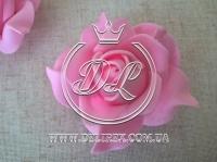 Бутоны роз  # 005 - 7 см , яр.розовые