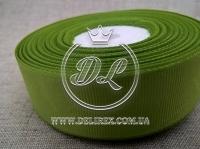 Репс 0.9 см, оливковый 95