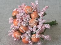 Додаток BOM, оранжево-кремовый