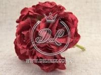 Роза Блеск, красная