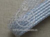 Регилин Гофра- серебро