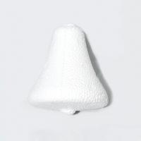 Пенопластовый колокольчик 5.5 см-10 шт.