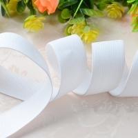 Резинка швейная 1 см, белая